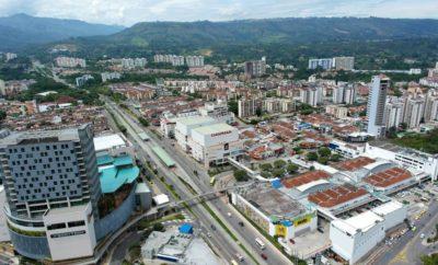Cañaveral el epicentro de apartamentos en Santander