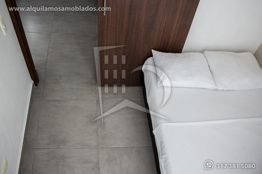 ALQUILAMOS AMOBLADOS 16 GAIRA TORRE 4 APARTAMENTO 904