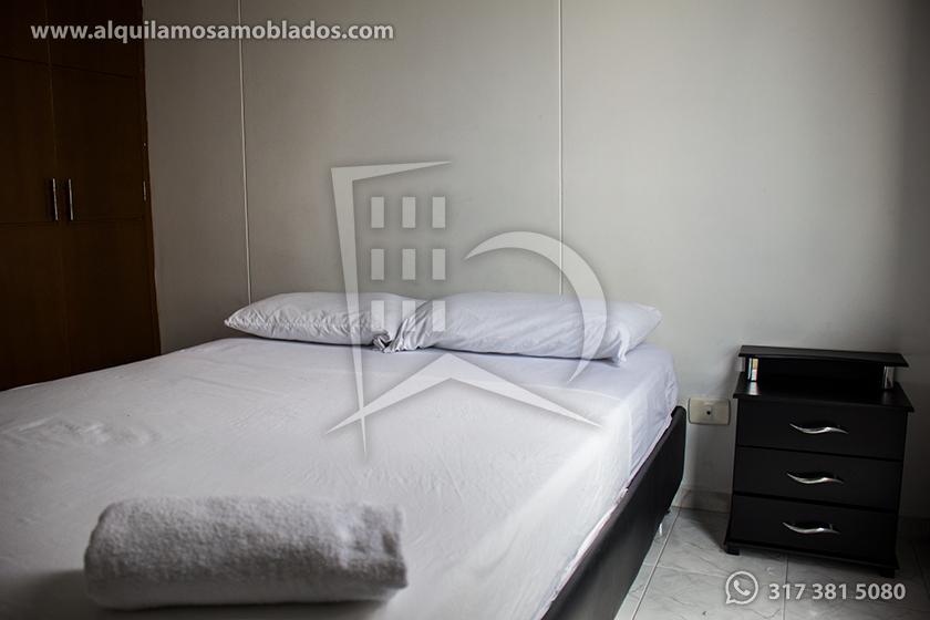 ALQUILAMOS AMOBLADOS 04 CLUB HOUSE III APT 402