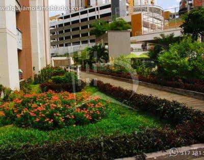 ALQUILAMOS AMOBLADOS GAIRA ZONA SOCIAL 10 7 400x314