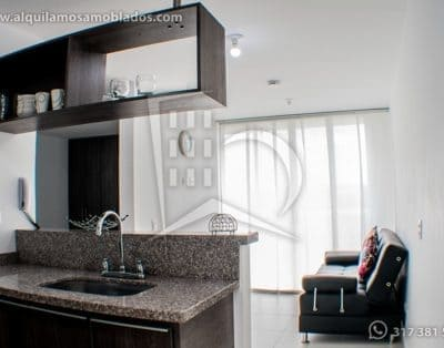 , Alquiler De Apartamentos Amoblados en Floridablanca