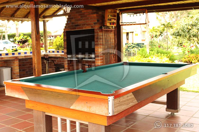 Alquilamos Amoblados Villa Pinzon 45