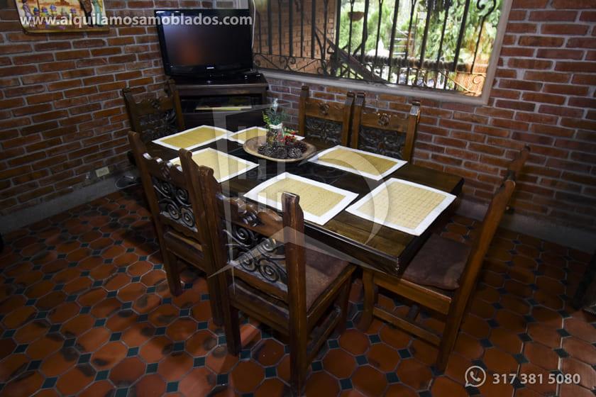 Alquilamos Amoblados Villa Cloe 10