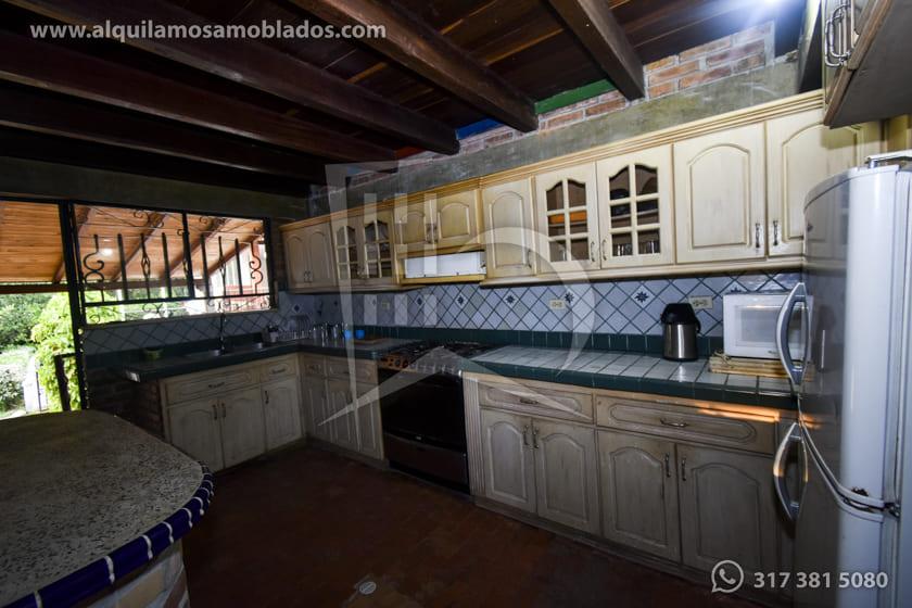 Alquilamos Amoblados Villa Cloe 11