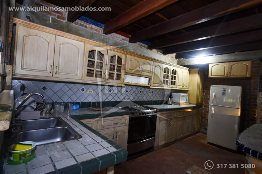 Alquilamos Amoblados Villa Cloe 12