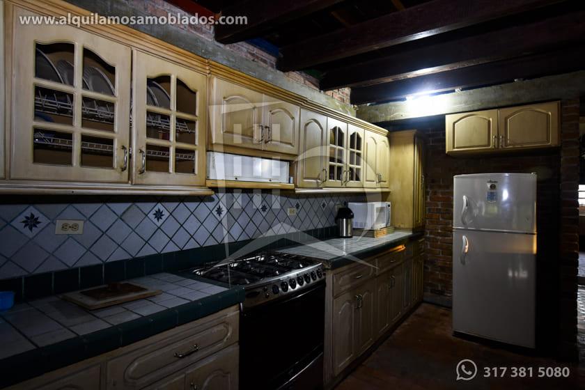 Alquilamos Amoblados Villa Cloe 13