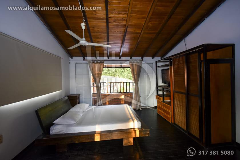 Alquilamos Amoblados Villa Cloe 18