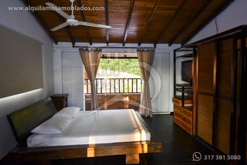 Alquilamos Amoblados Villa Cloe 19