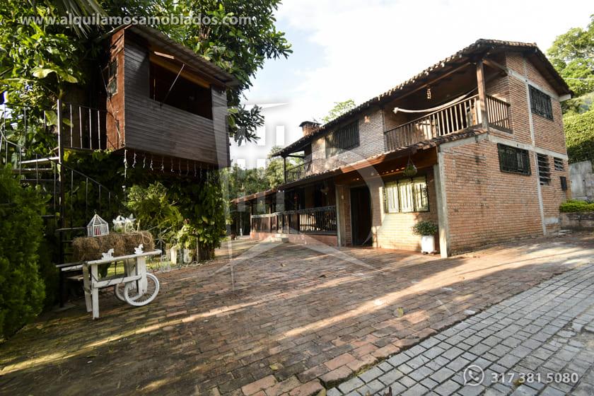 Alquilamos Amoblados Villa Cloe 2.1