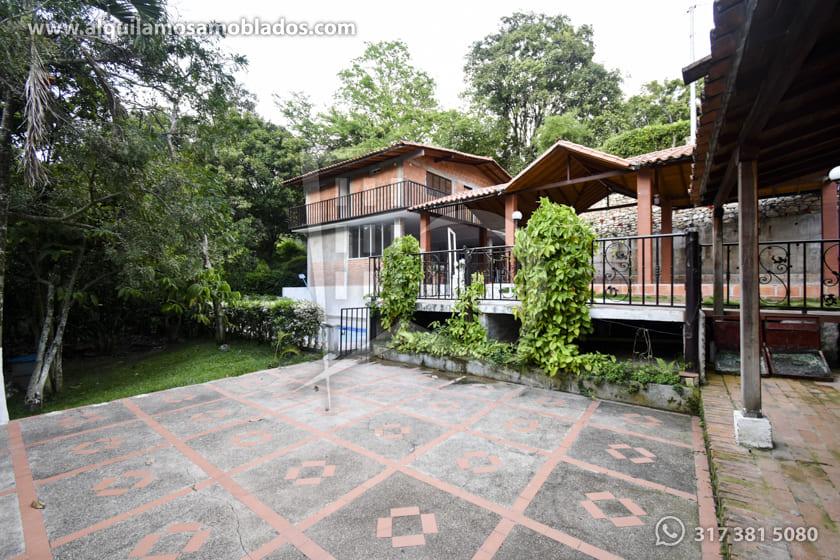 Alquilamos Amoblados Villa Cloe 2.2