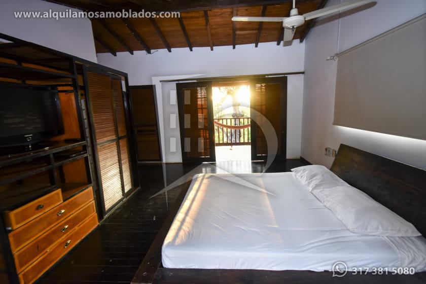 Alquilamos Amoblados Villa Cloe 20