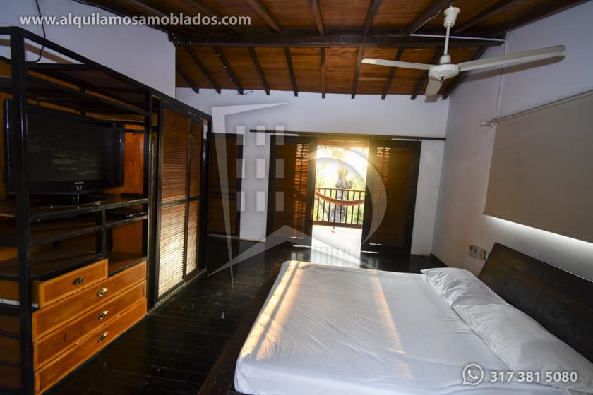 Alquilamos Amoblados Villa Cloe 21