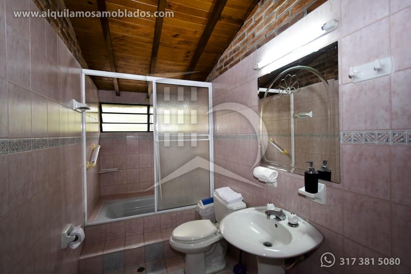 Alquilamos Amoblados Villa Cloe 22