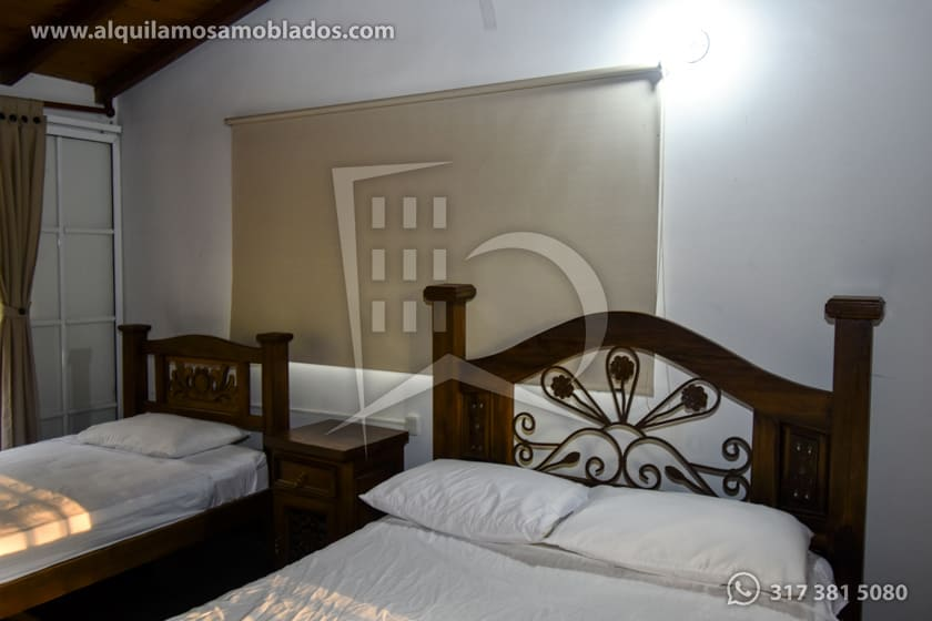 Alquilamos Amoblados Villa Cloe 24
