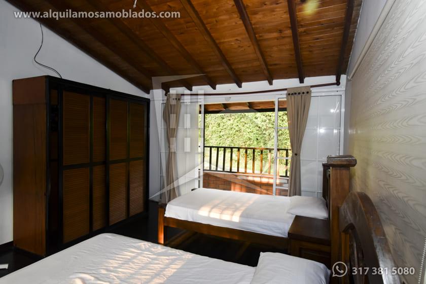 Alquilamos Amoblados Villa Cloe 25
