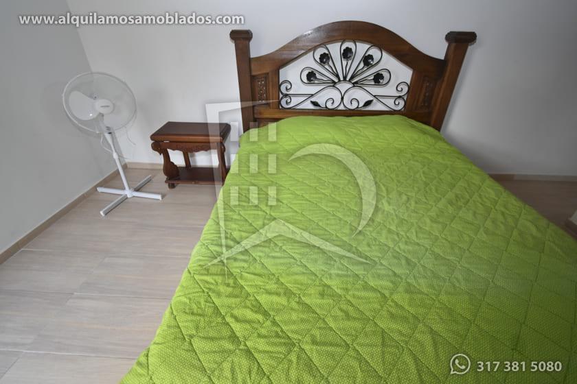 Alquilamos Amoblados Villa Cloe 28