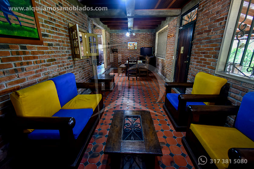 Alquilamos Amoblados Villa Cloe 3