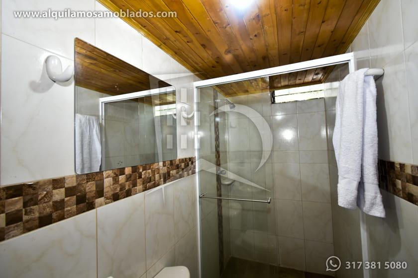 Alquilamos Amoblados Villa Cloe 36