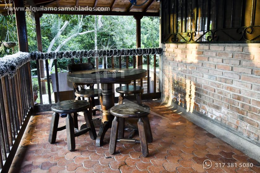 Alquilamos Amoblados Villa Cloe 37