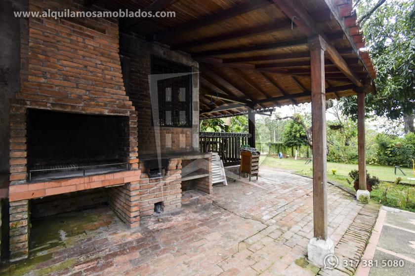 Alquilamos Amoblados Villa Cloe 39