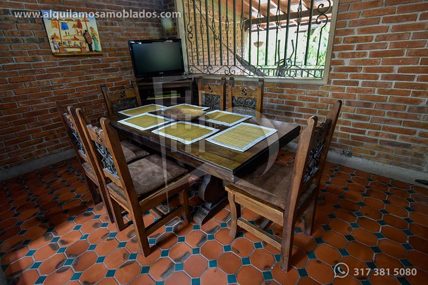 Alquilamos Amoblados Villa Cloe 4