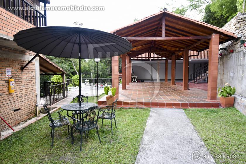 Alquilamos Amoblados Villa Cloe 40