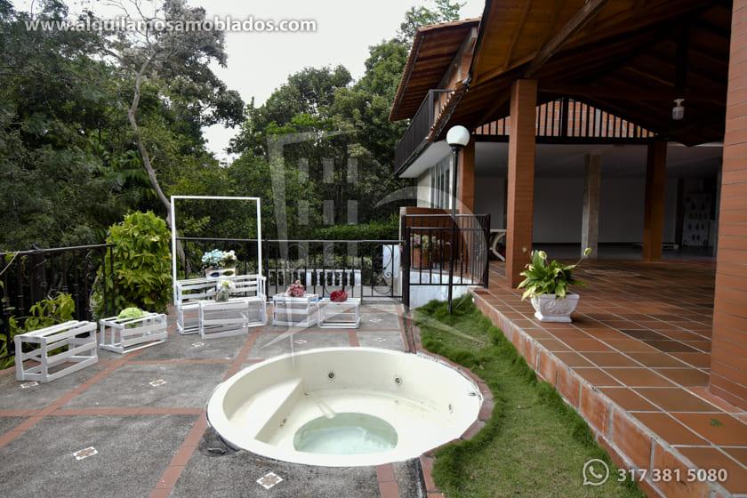 Alquilamos Amoblados Villa Cloe 41