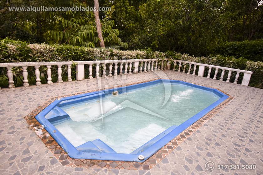 Alquilamos Amoblados Villa Cloe 42