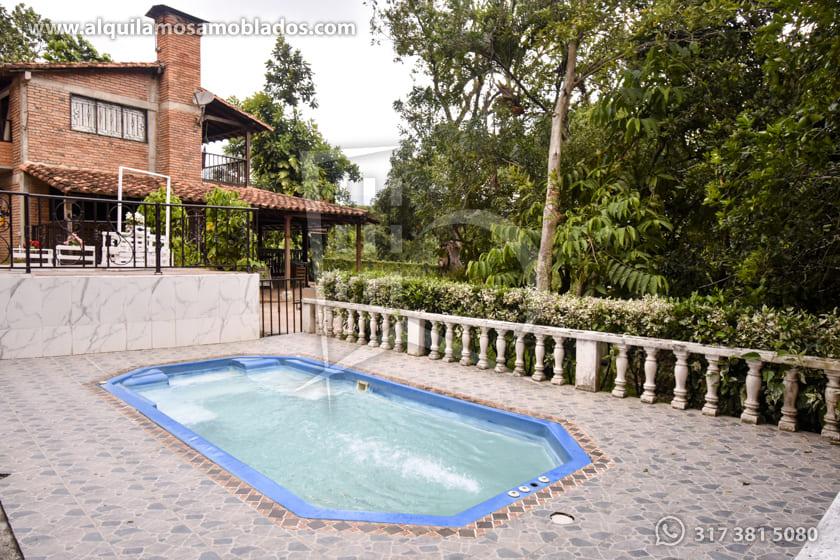Alquilamos Amoblados Villa Cloe 43