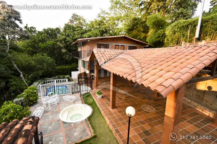 Alquilamos Amoblados Villa Cloe 5