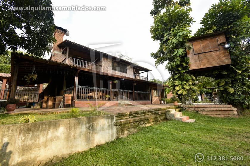 Alquilamos Amoblados Villa Cloe 7