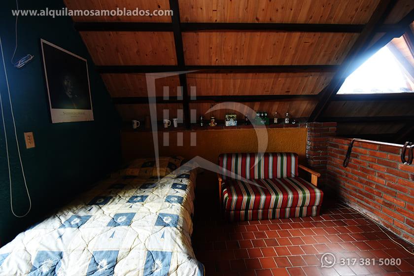 Alquilamos Amoblados Villa Ligia 44.