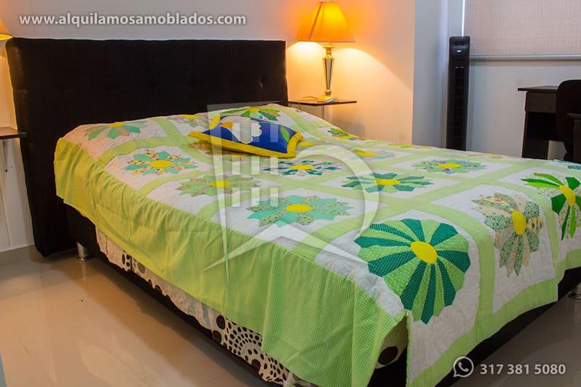Alquilamos Amoblados Palmas 42 210 03