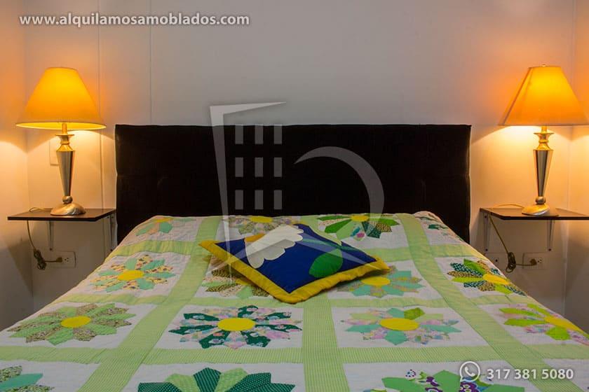 Alquilamos Amoblados Palmas 42 210 15