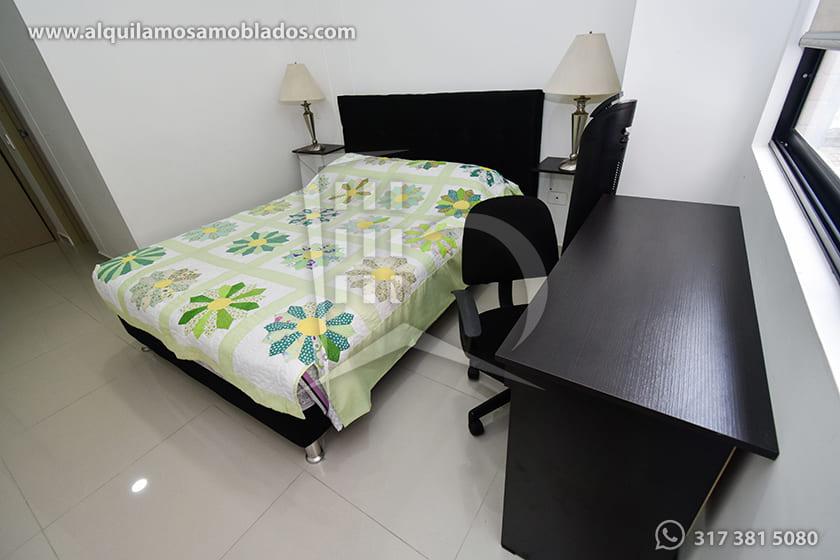 Alquilamos Amoblados Palmas 42 210 16
