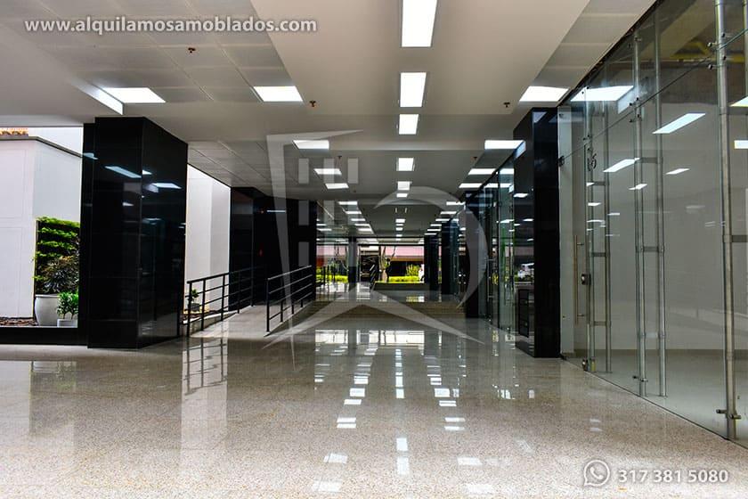 Alquilamos Amoblados Palmas 42 210 44