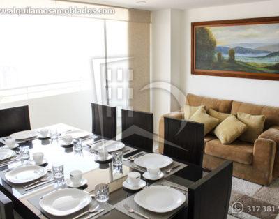 Apartamentos Amoblados en Bucaramanga, Apartamentos Amoblados Recomendados en Bucaramanga y Floridablanca
