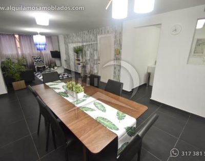 Apartamentos Amoblados en Bucaramanga, Alquiler De Apartamentos Amoblados en Bucaramanga