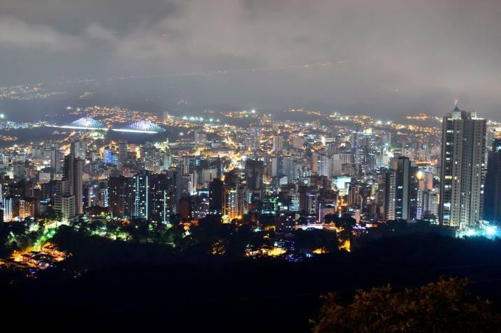 foto-bucaramanga-nocturna